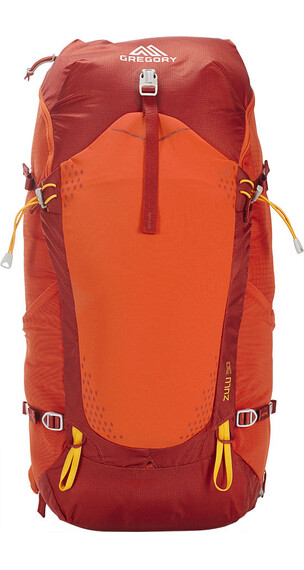 Gregory Zulu 30 Daypack L orange